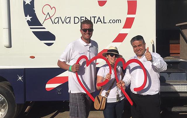 A A V A Dental