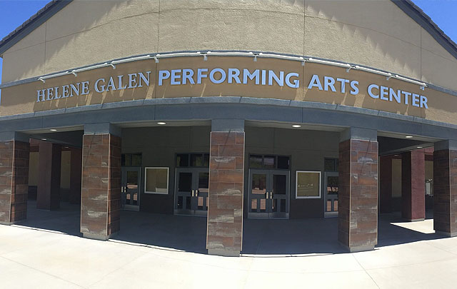 Helene Galen Performing Arts