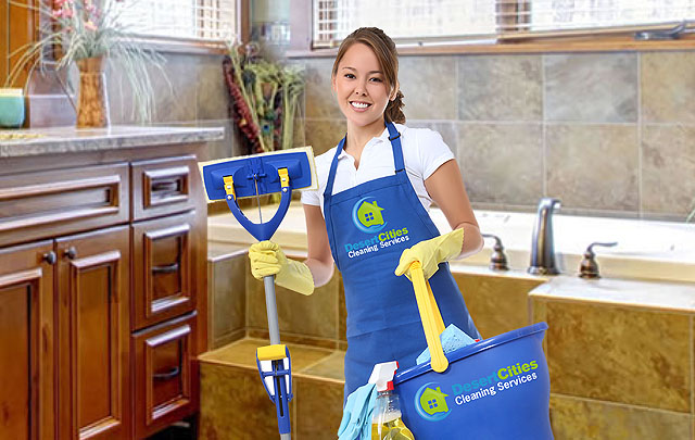 Desert Cities Cleaning Svc
