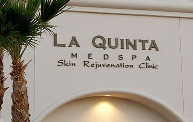 LA Quinta Medspa Express