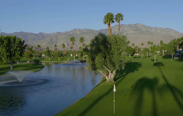 Outdoor Resorts Palm Spgs Golf