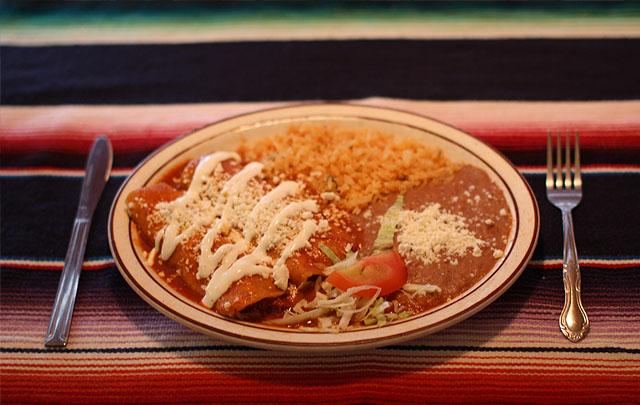 Tortillas Restaurant