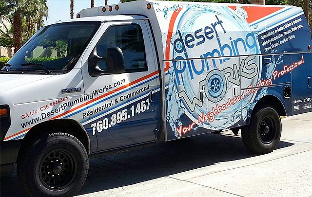 Desert Plumbing Works