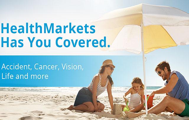 Healthmarkets Insurance