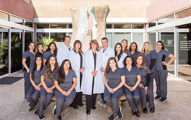 West Dermatology