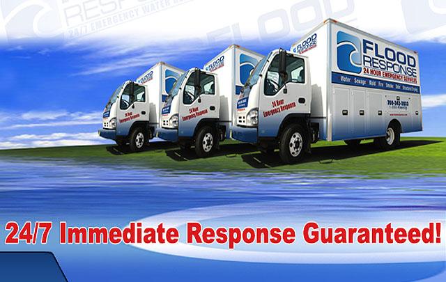 Flood Response LLC