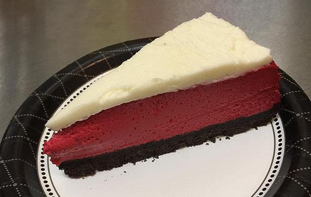 Capizzi's Cheesecake