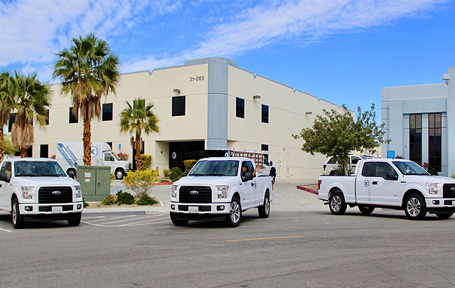 Kincaid Industries Inc