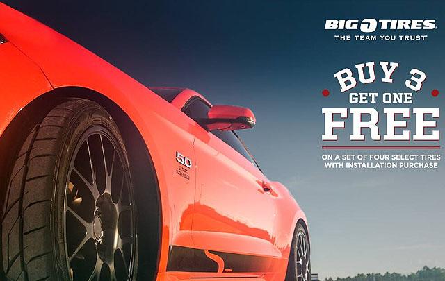 Big O Tires