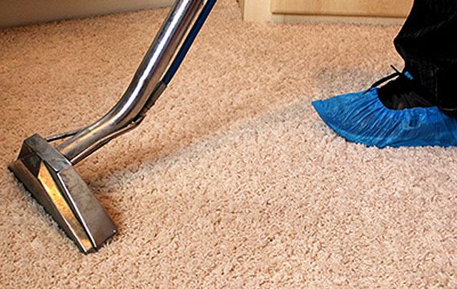Steam King Carpet Care