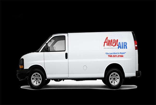 Amen Air Inc