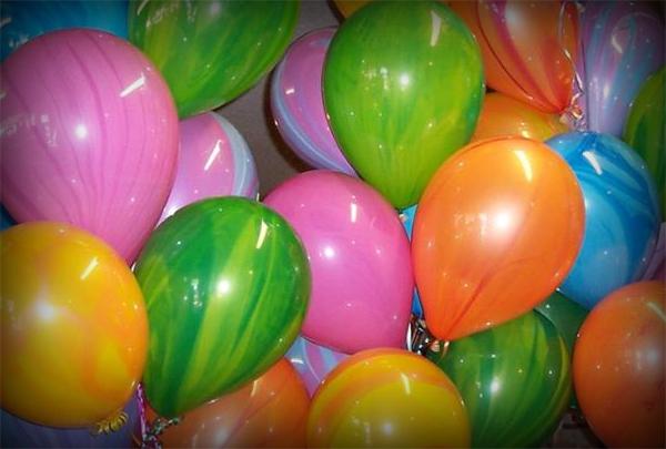 Balloony Tunes Party Ctr