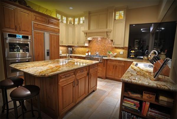 Canyon Kitchen & Bath