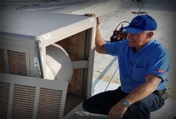 Desert Cooler Specialist Inc