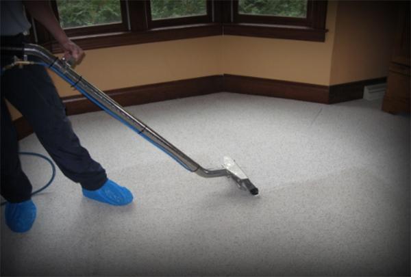 Elite Floor Care-Air Duct