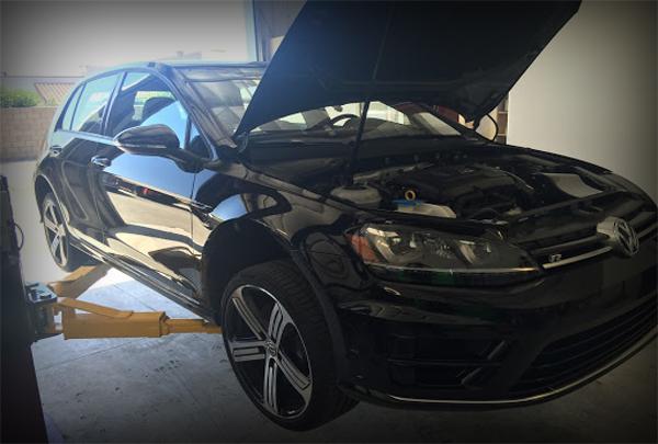 Top Notch Automotive LLC