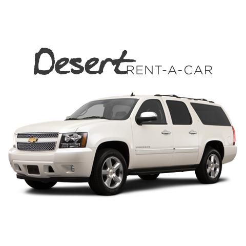 Desert Rent-A-Car Inc