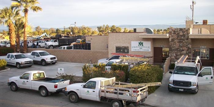 Al Miller & Sons Roofing Inc