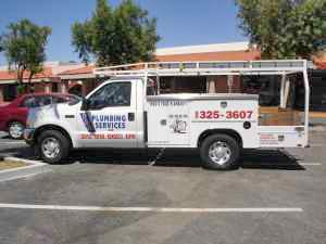 P D M Plumbing Services Inc