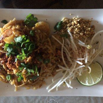 Bangkok Noodles