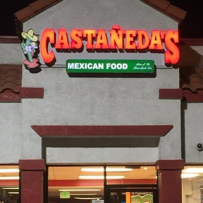 A M Castaneda Inc D B A Castanedas Mexican Food