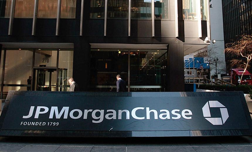 J P Morgan Chase, N A