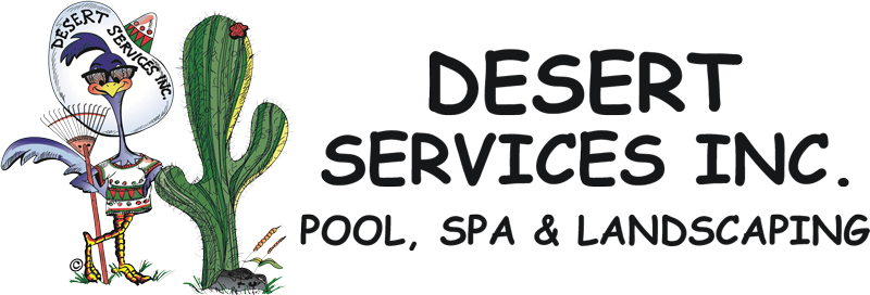 Desert Services Landscaping Inc.