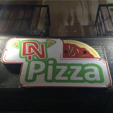 D & N Pizza LLC #0858