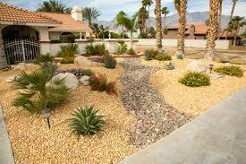 Desert Beauty Landscape