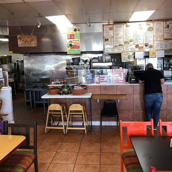 El Revolucionario Mexican Restaurant