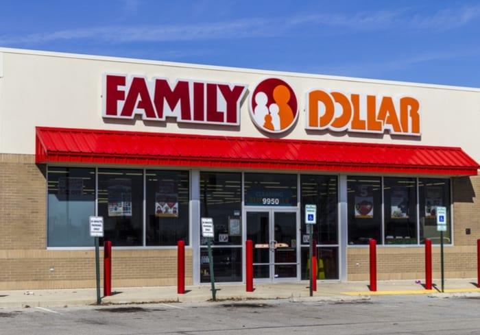 Family Dollar, Inc #30936
