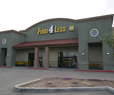 Food 4 Less 308
