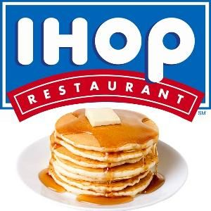 Int. House Of Pancakes #948