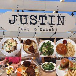 Justin Eat & Drink
