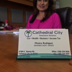 Cathedral City Insurance Services