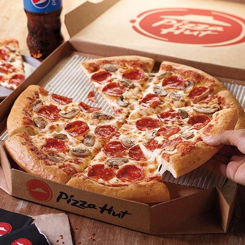 Southern Pac Pizza, L L C Dba Pizza Hut