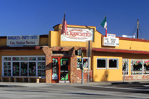 Ninjo Inc D B A El Ranchito Taco Shop