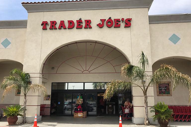Trader Joes's #118