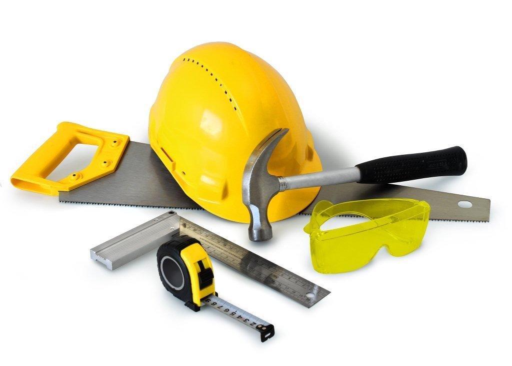 V I P Finish Construction